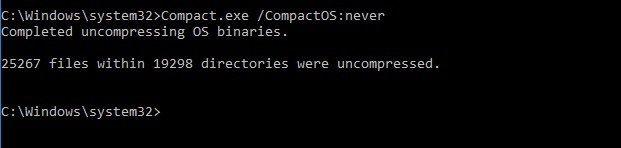 DeCompact-OS