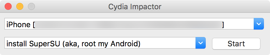 Cydia-Impactor-Interface-iPhone